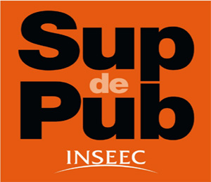 Logo Sup de Pub copie