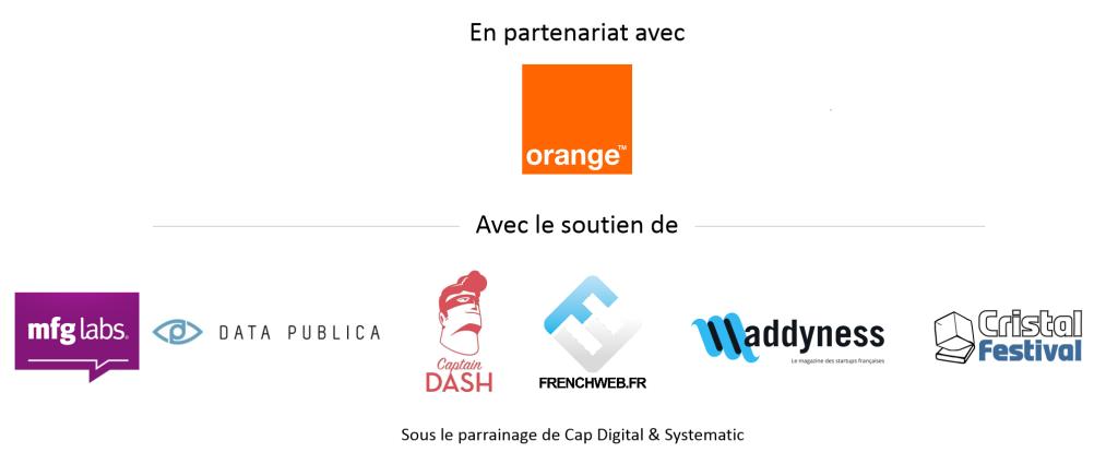 Partenaires DT France